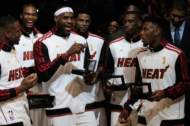 5 Things Miami Heat Fans Can Feel Thankful for