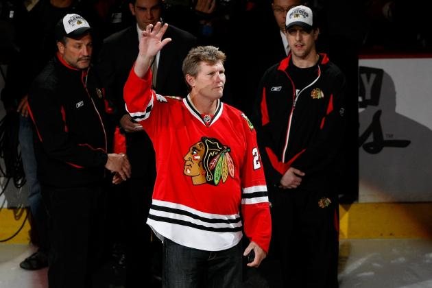 6 Best NHL Enforcers of All Time