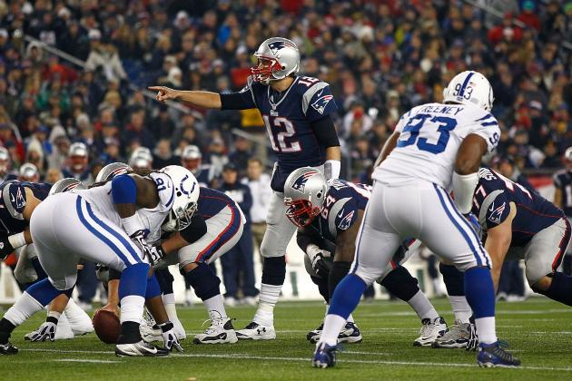 Patriots vs. Jets: 4 Reasons New England Will Dominate on Thanksgiving