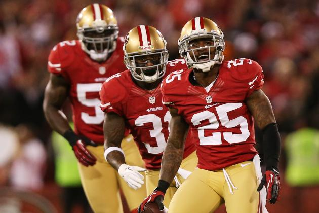 Ranking the Top 11 Players on the San Francisco 49ers Defense