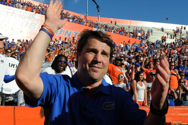 5 Reasons an SEC School Will Finish with No. 1 Recruiting Class for 2013