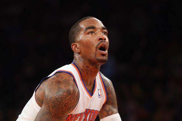 J.R. Smith and the 6 Best Value Contracts in the NBA Today