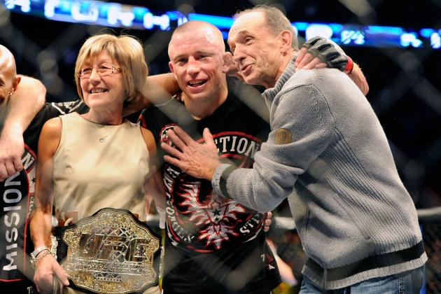 1 Thing Each UFC Champion Has to Be Thankful for