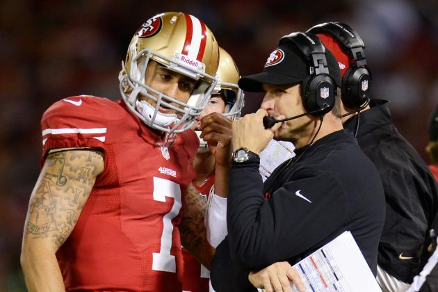49ers vs. Saints: 10 Keys to the Game for San Francisco