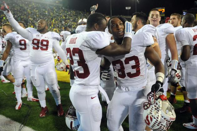 Stanford Football: 5 Keys to the Game vs. UCLA