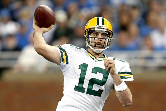 5 Ways Aaron Rodgers and the Packers Can Exploit Giants' Defensive Weaknesses