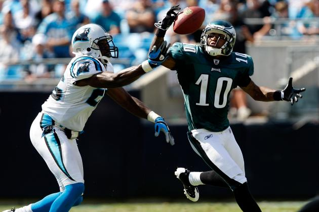 Panthers vs. Eagles: 10 Keys to the Game for Philadelphia