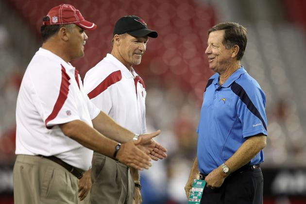 Arizona Cardinals: 5 Things They Must Do This Offseason