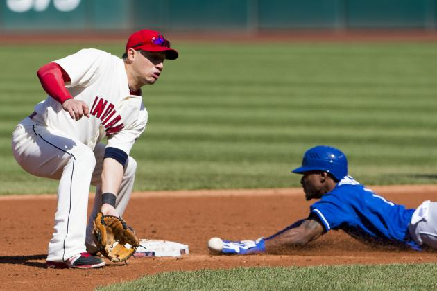 Cleveland Indians: Potential Targets as the Indians Rebuild