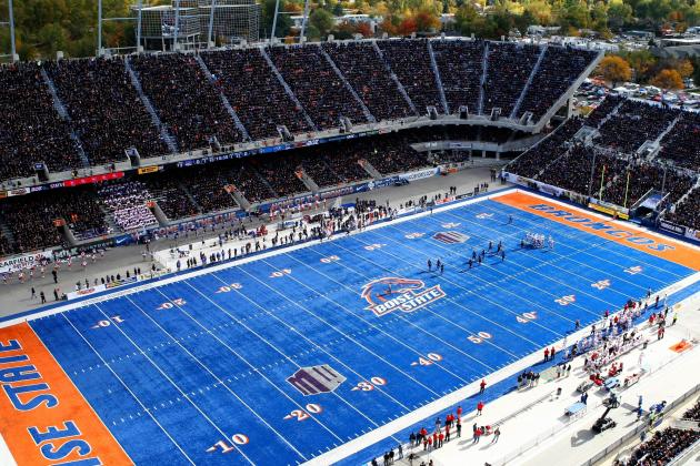 Boise State Football: 7 Things Broncos Fans Can Be Thankful for