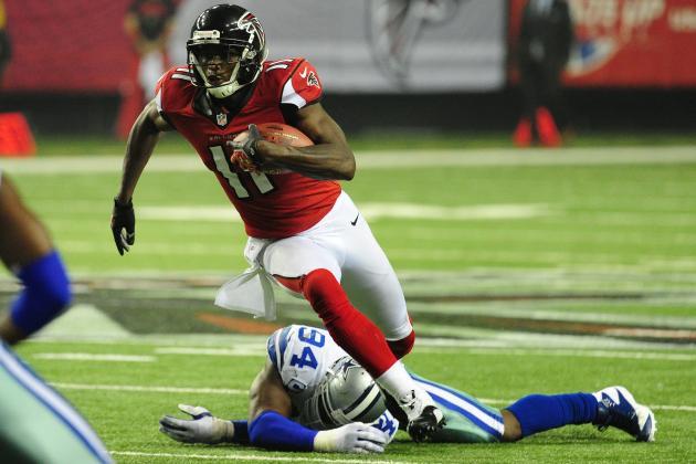 NFL Week 12 Injury Report: Forecasting Impact on Fantasy Football