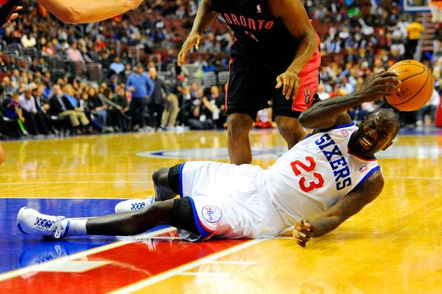 Philadelphia 76ers: Updated Report Card Grades for Every Player