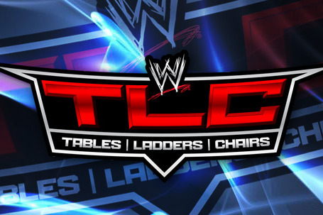 WWE TLC 2012: Creating a Card Through Logic and Wishful Thinking