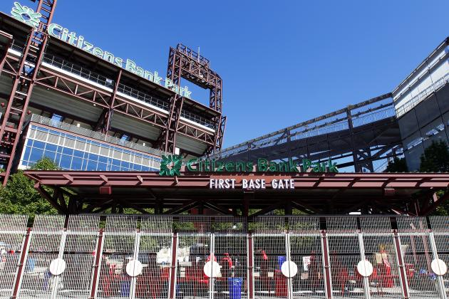 Philadelphia Phillies: 10 Reasons They Can Compete—and Win—in 2013
