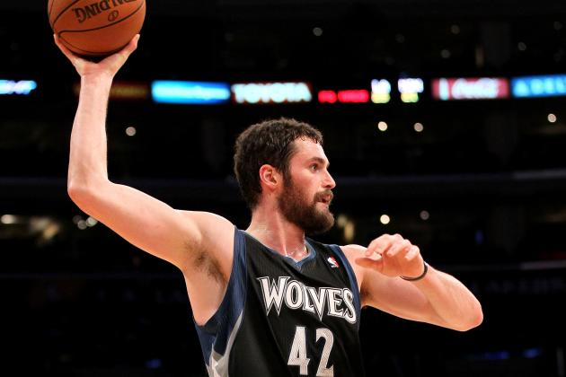 Ranking the Minnesota Timberwolves a Healthy Ricky Rubio Can't Wait to Pass to
