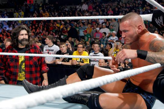 WWE Survivor Series 2012 Results: 15 Fun Facts from the Event