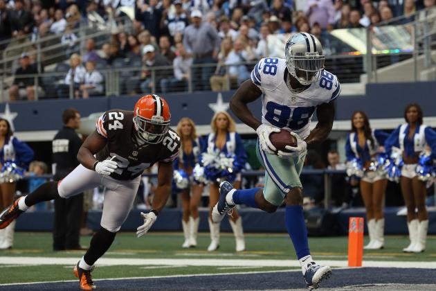 5 Dallas Cowboys Who Need to Show Up Against the Washington Redskins