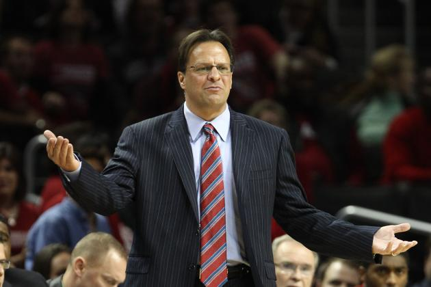 Indiana Basketball: 5 Things Tom Crean Should Be Thankful for