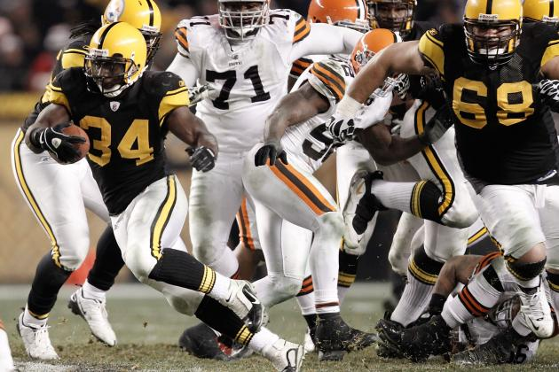Pittsburgh Steelers: Keys to Week 12 Victory over Cleveland Browns
