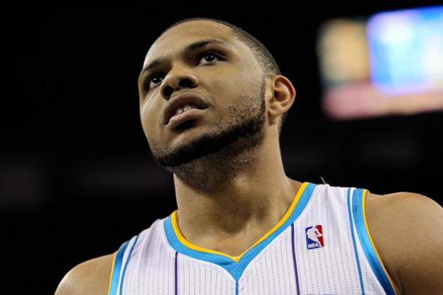 Eric Gordon and the NBA's Most Overrated Young Guns