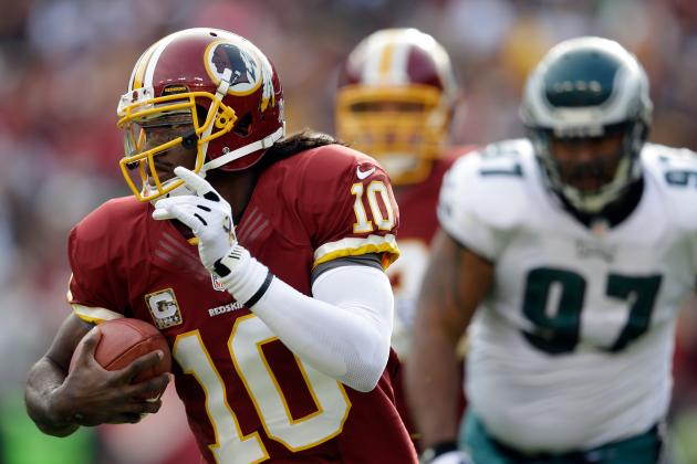 The Blueprint to a Perfect Offseason for the Redskins
