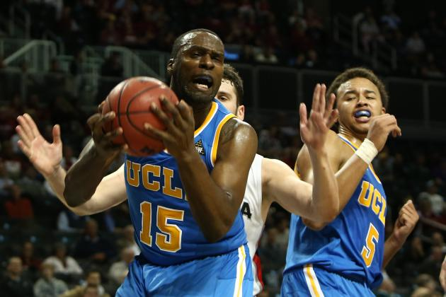 UCLA Basketball: Improvements Bruins Must Make Before Pac-12 Play