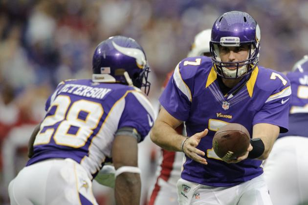 5 Contending NFL Teams with the Toughest Remaining Schedules
