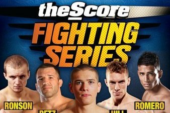 Score Fighting Series: 5 Reasons to Watch SFS 7