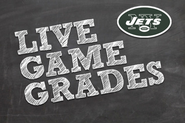 Jets vs. Patriots: Final Grades and Analysis for New York