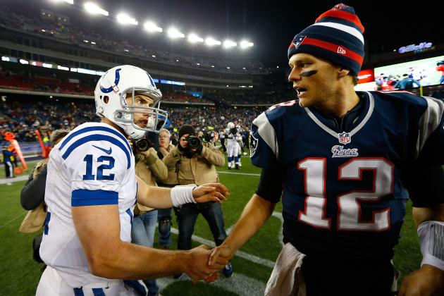 What Is the Expectation for Every NFL Team Closing out 2012?