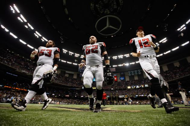 Atlanta Falcons: 10 Players That Deserve the Most Pro Bowl Consideration