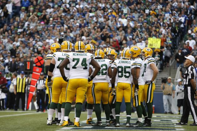 Green Bay Players Who Will Play Crucial Roles Down the Season's Home Stretch