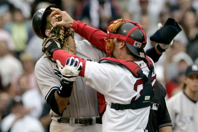 Boston Red Sox: 5 Reasons Sox Fans Still Hate the New York Yankees