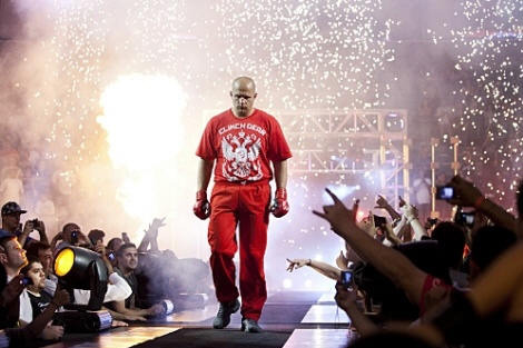 MMA's 10 Most Intimidating Walkout Songs Ever