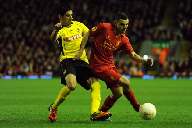 Liverpool vs. Young Boys: 6 Things We Learned in 2-2 Draw