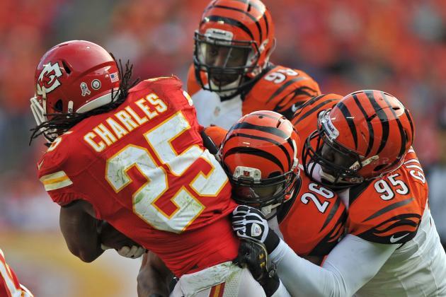 Raiders at Bengals: 10 Keys to the Game for Cincinnati