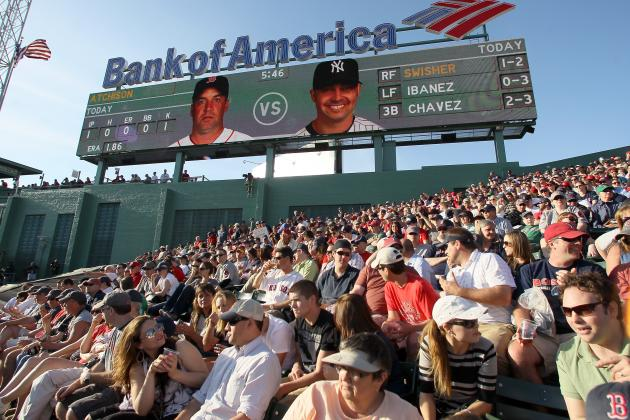 Top 9 Boston Red Sox Traditions