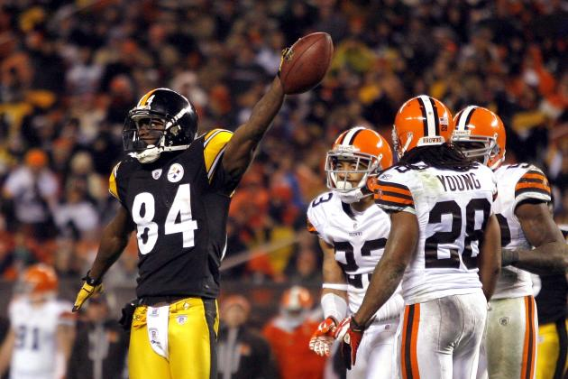 Steelers vs. Browns: 10 Keys to the Game for Pittsburgh