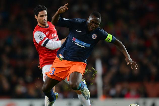 Ligue 1 Stars Most Likely to Make Premier League Move in January