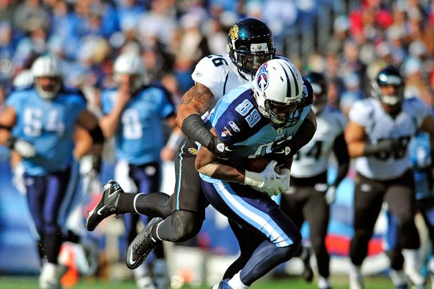 Titans vs. Jaguars: 7 Keys to the Game for Tennessee