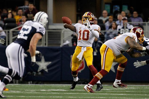 Washington Redskins: Winners and Losers on Thanksgiving Day