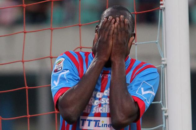 World Football's 10 Most Pathetic Teams
