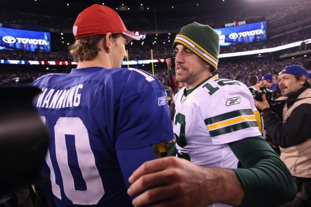 New York Giants vs. Green Bay Packers: 8 Keys to the Game for Big Blue