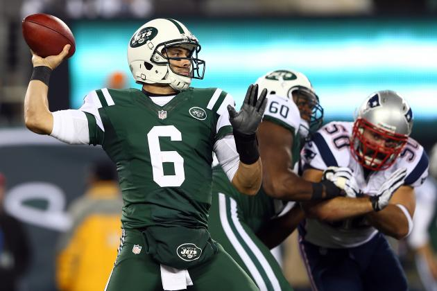 Ranking the 11 Best QB Options for the New York Jets in 2013