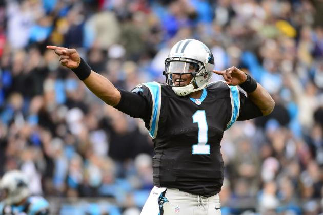 NFL Betting Predictions: 5 Picks for Week 12