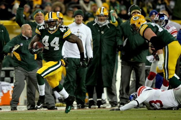Packers vs. Giants: 10 Keys to the Game for Green Bay