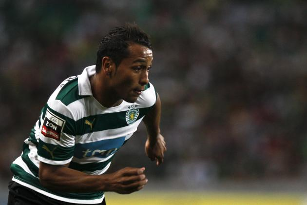 Liverpool Transfer News: Could Jeffren Be Liverpool's Next Big Signing?