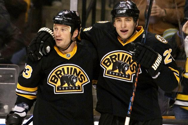Boston Bruins: 6 Most Memorable Black Friday Games in Team History