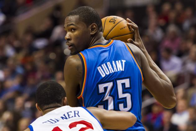 One Necessary Adjustment for Each NBA Superstar Player