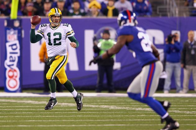 Green Bay Packers: 5 Keys to Beating the Giants